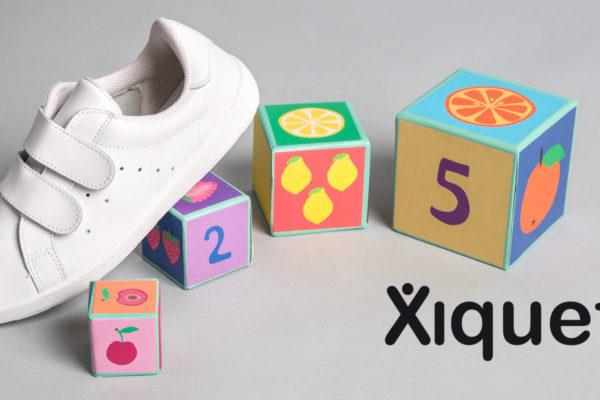 XIQUETS 5
